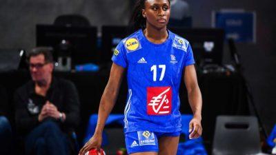Euro 2020 de handball féminin : Le programme des Bleues !