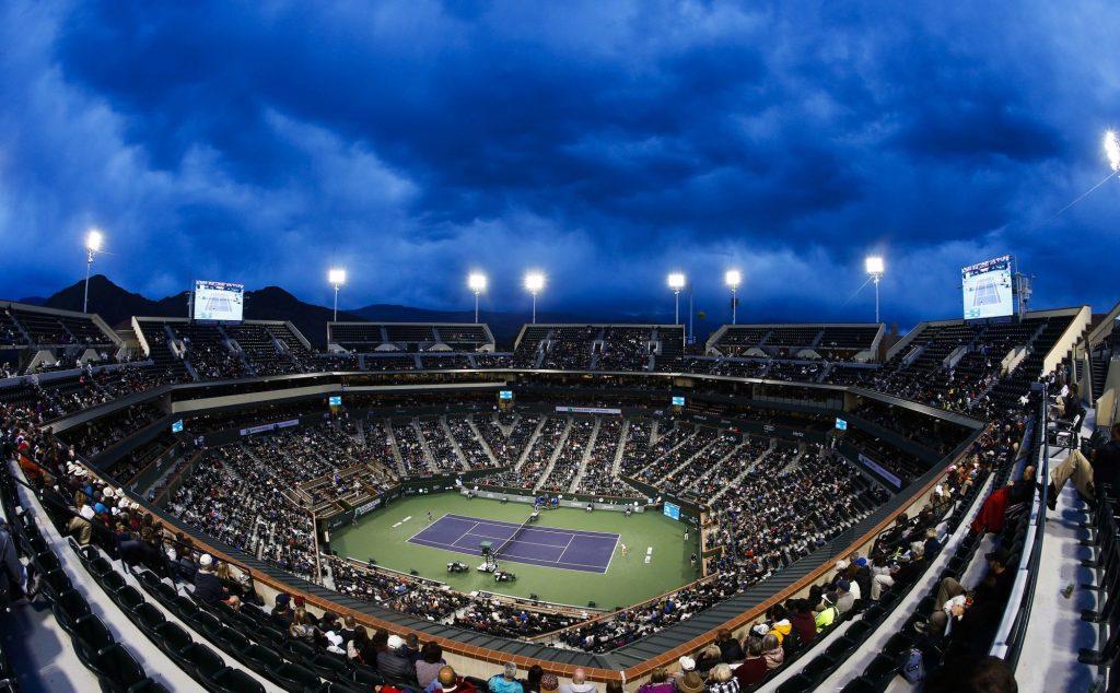 Tennis (WTA) : le tournoi d'Indian Wells menacé pour 2021