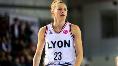 Euroligue (basketball) : Lyon battu sur le fil, Bourges cale encore