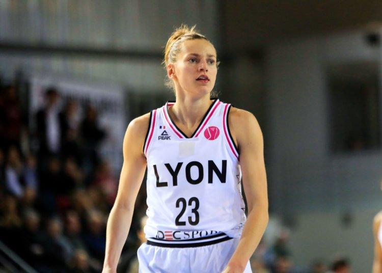 Euroligue (basketball) : Lyon battu sur le fil, Bourges cale encore