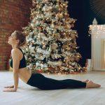 Si on faisait un dernier cours de pilates cette année ? Histoire de passer des fêtes en mode « zen ». Découvrez les bienfaits de ce sport.