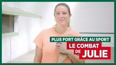 [Le portrait du mois by Crédit Agricole] «La pelote basque m'a appris à défendre mes convictions»
