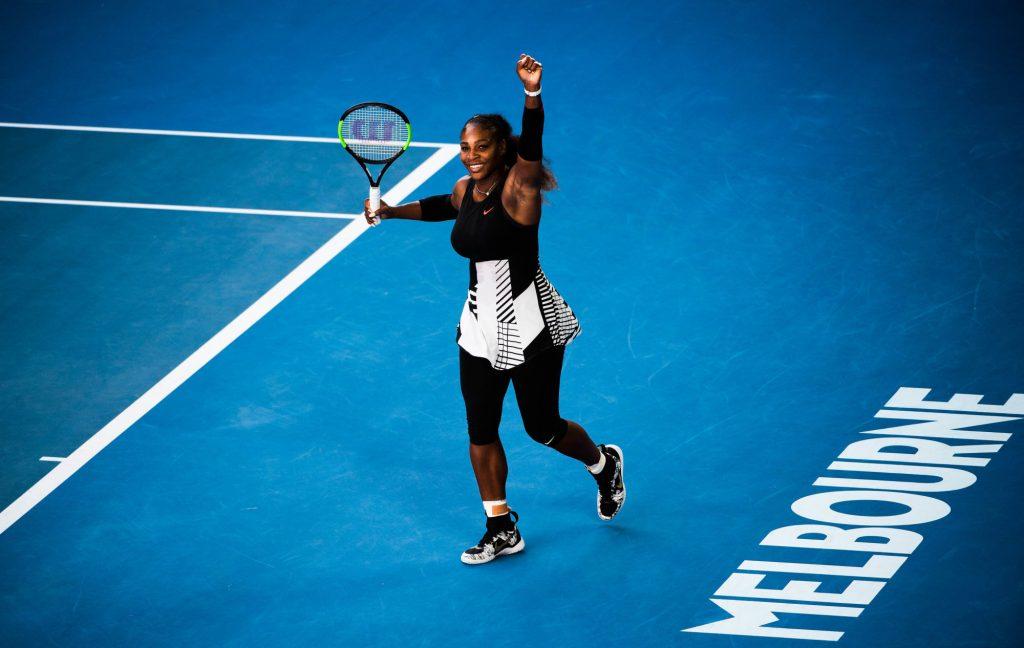 Open d'Australie 2021 : Serena Williams est inscrite