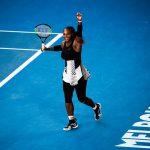 Serena Williams figure dans la liste des participants à l'Open d'Australie 2021 dévoilée ce jeudi par les organisateurs du tournoi.