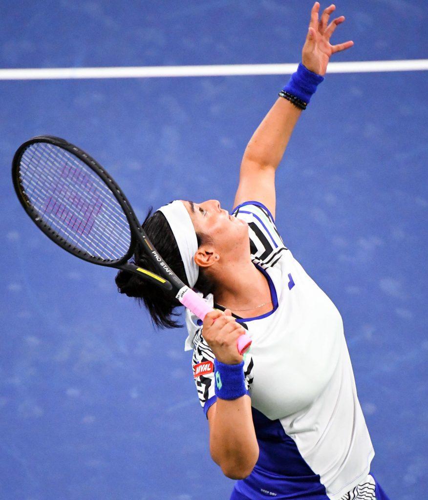 Après une année 2020 remarquable, la joueuse de tennis tunisenne Ons Jabeur pointe aux portes du Top-30 mondial. De quoi bien entamer 2021 !