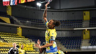 Ligue des champions handball (F) – Metz s'impose contre Ferencvaros