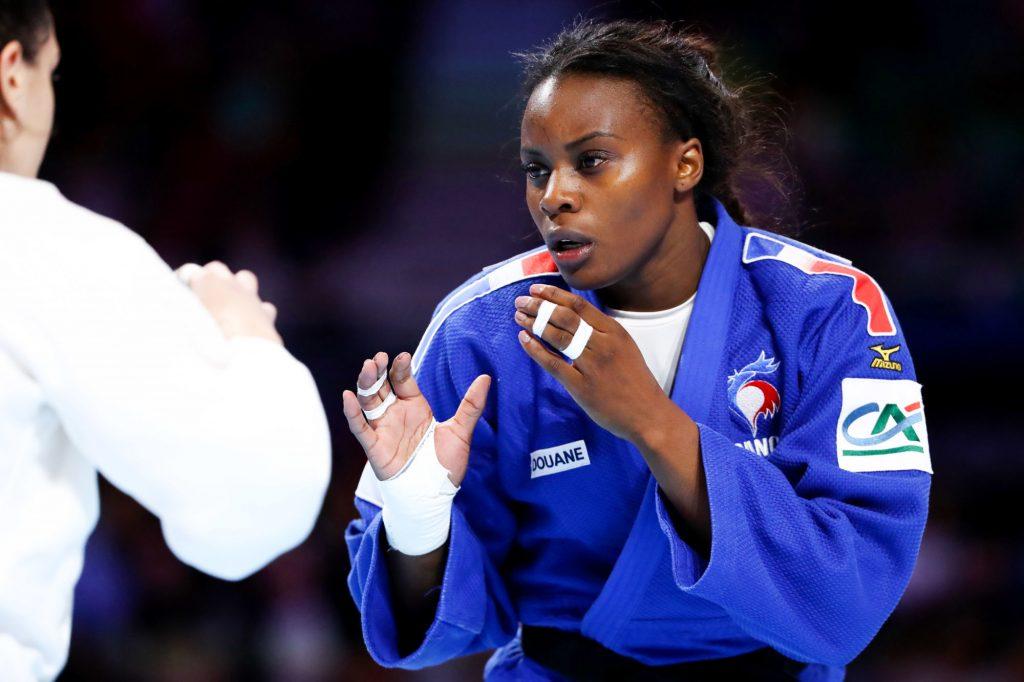 Judo – Malonga (-78 kg) taille patronne au Masters de Doha