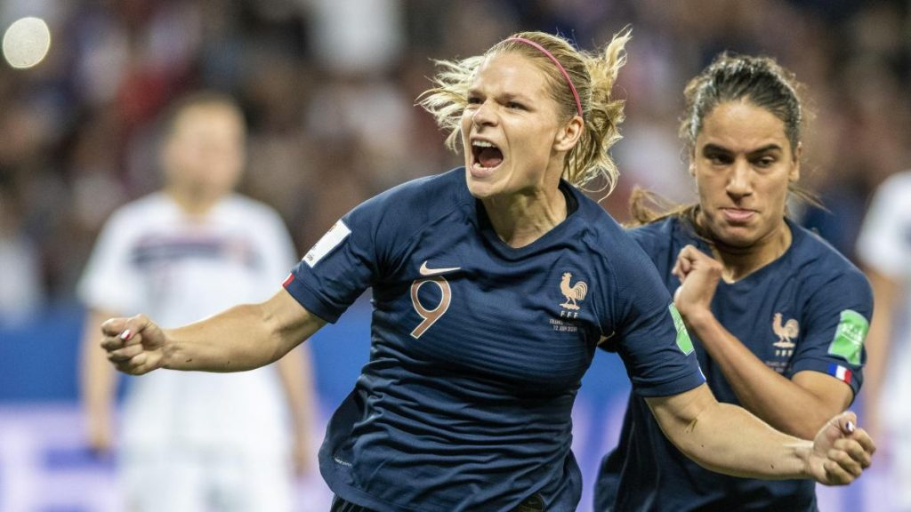 Les femmes et les paris sportifs, le futur match ?