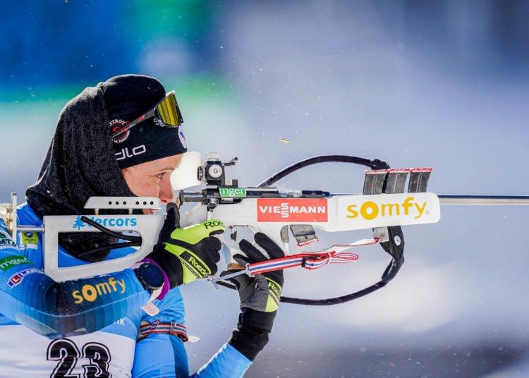 Anaïs Chevalier-Bouchet vice-championne du monde !