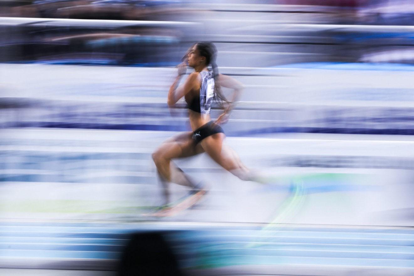 Athlétisme: les principaux résultats du meeting de Val-de-Reuil