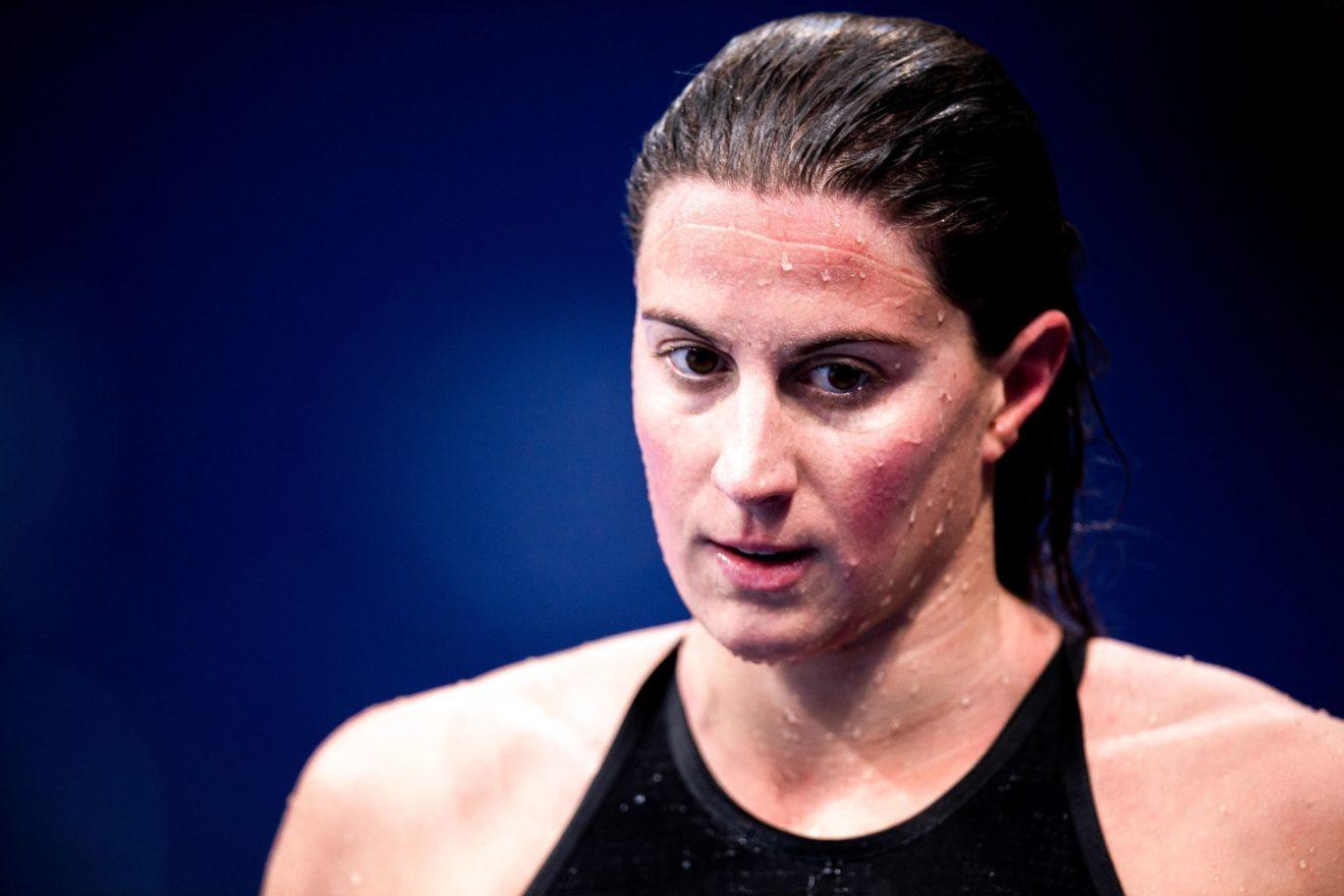 Charlotte Bonnet quitte son entraîneur pour être coachée par Philippe Lucas