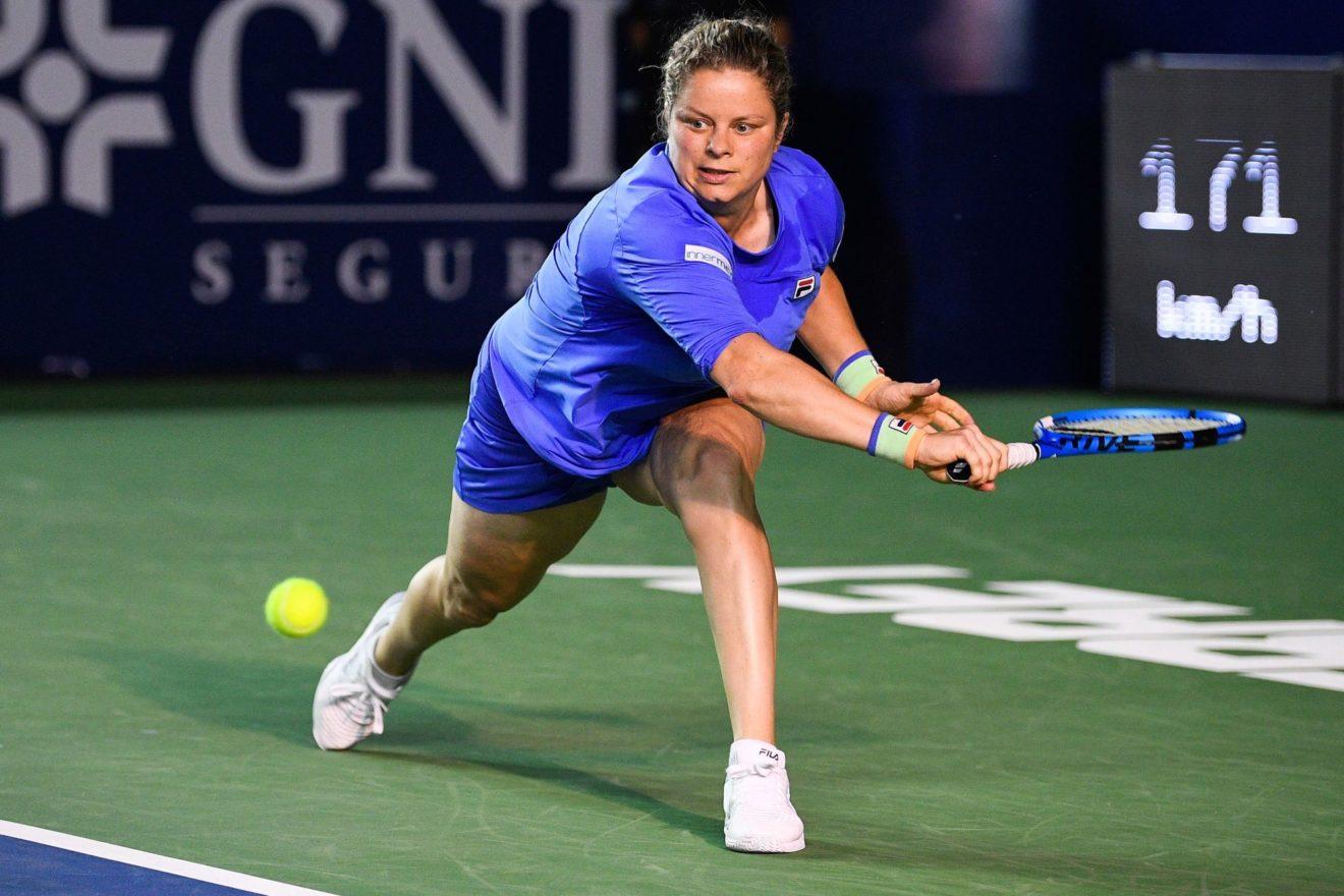 Tennis : Un an après son dernier match, Kim Clijsters va faire son grand retour