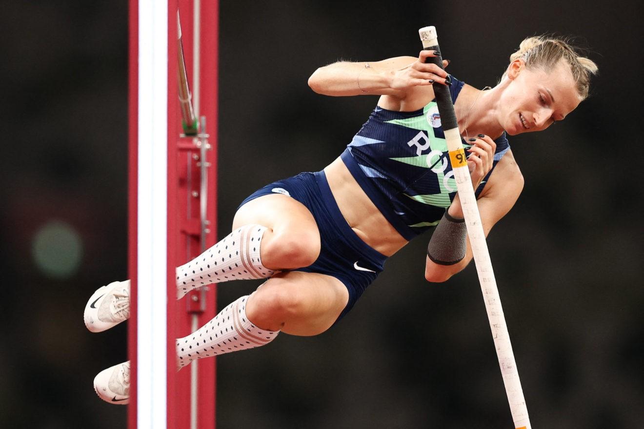 Saut à la perche : Anzhelika Sidorova, 4ème femme dans l'histoire à dépasser les 5m